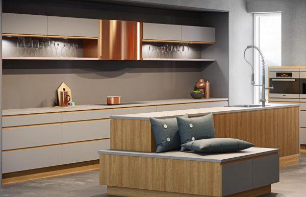 Orion kjøkkenhette